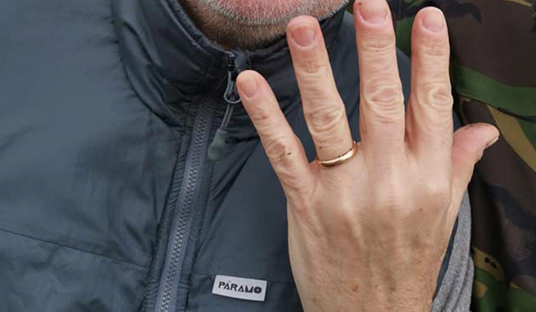 Wedding Ring Found In Walthamstow